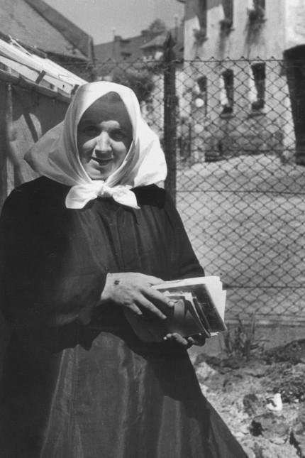 Therese Neumann, 1957