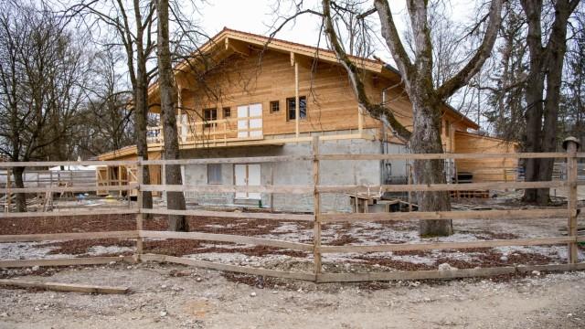 Tierpark Hellabrunn - Bauprojekte