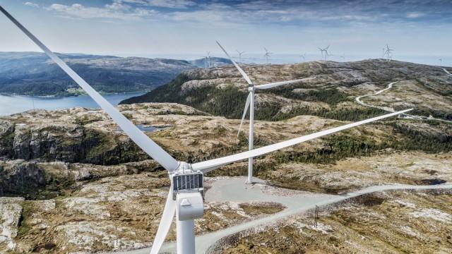Wirtschaft in München Erneuerbare Energien