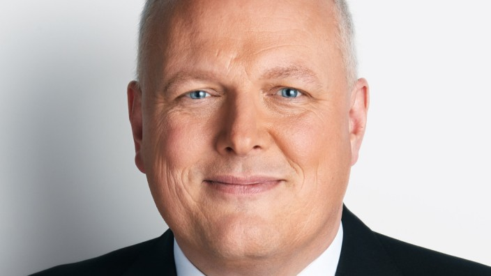 Ulrich Kelber (SPD)