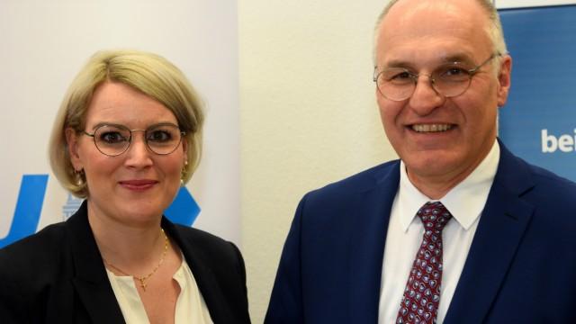 CSU Augsburg zur Kommunalwahl 2020