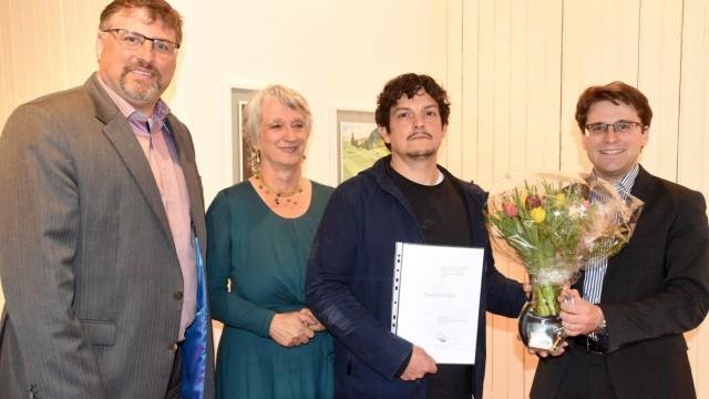 Dachau Preis für Freilichtmalerei 2019