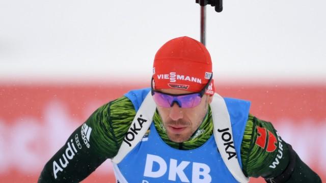 Biathlon - WM Östersund