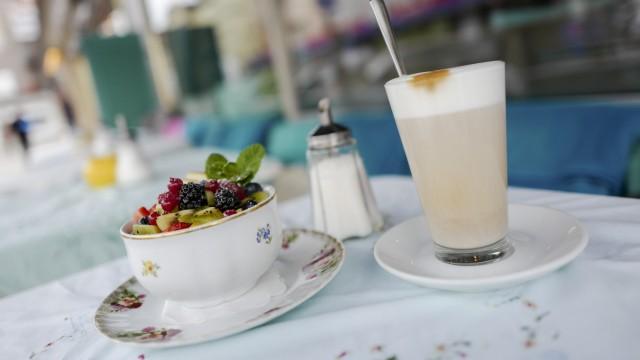 Cafés in München Tante Emma