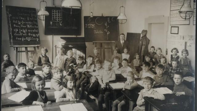 150 Jahre städtisches Bildungsreferat München Foto: Bildungsreferat München