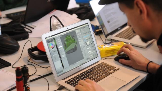Ausbildung Digitale Berufe