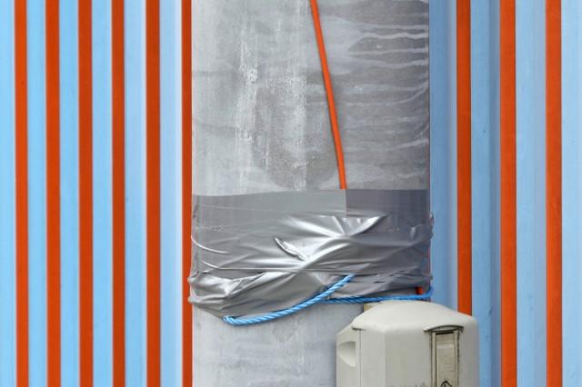 Lukas Loske Ausstellung Ariadne