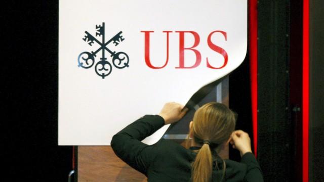 Peter Kurer tritt als UBS-Präsident zurück
