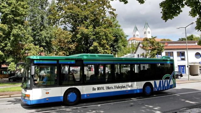 Mobilitätskonzept Mobilitätskonzept der SPD