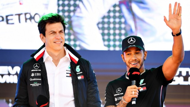 F1 Grand Prix of Australia - Previews