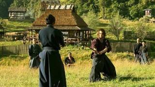 """""""Last Samurai"""" im Kino"""