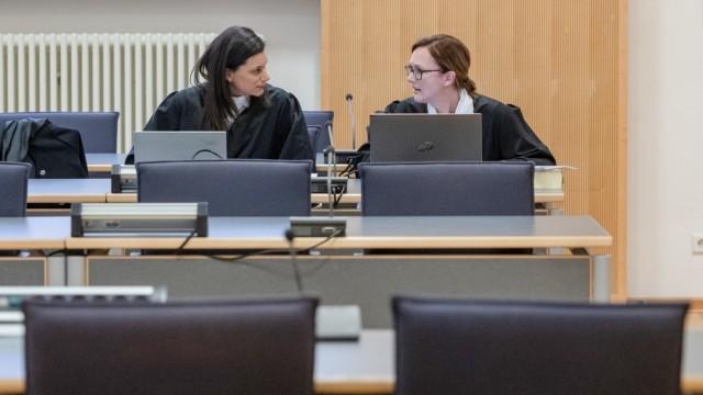 Prozess um Wahlfälschung in Geiselhöring