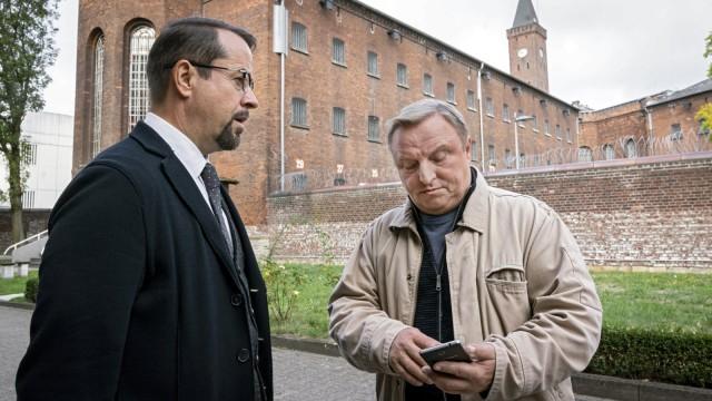 'Tatort: Spieglein, Spieglein' auf ARD