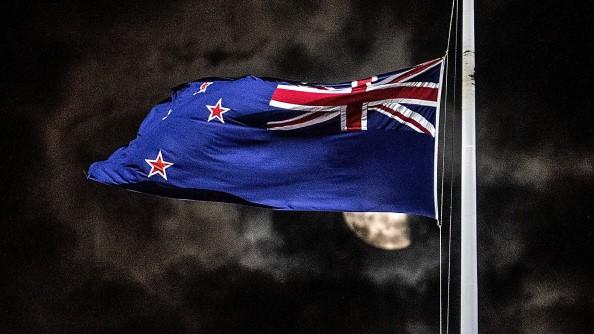Die Seite Drei Christchurch