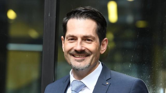 Hochschule in München Neuer Präsident