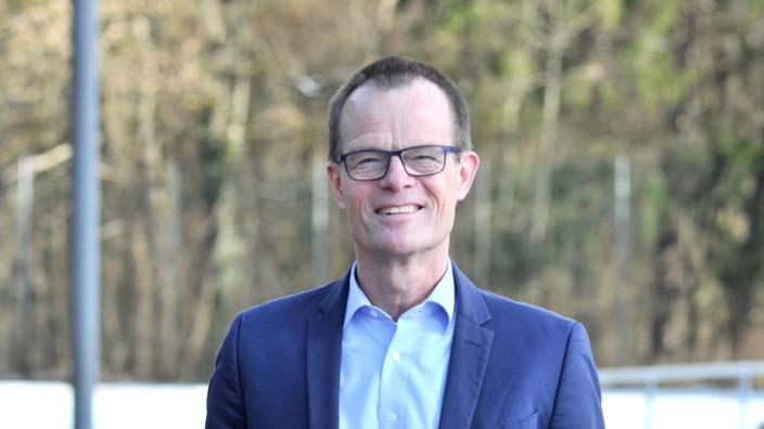 Krailling BM Kandidat CSU Henrik Jörgens