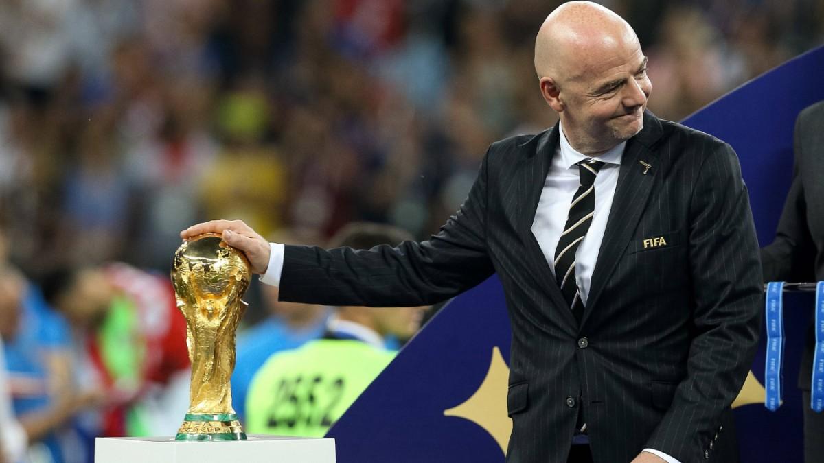 Klub-WM und Katar 2022: Eine gespaltene Fußballwelt