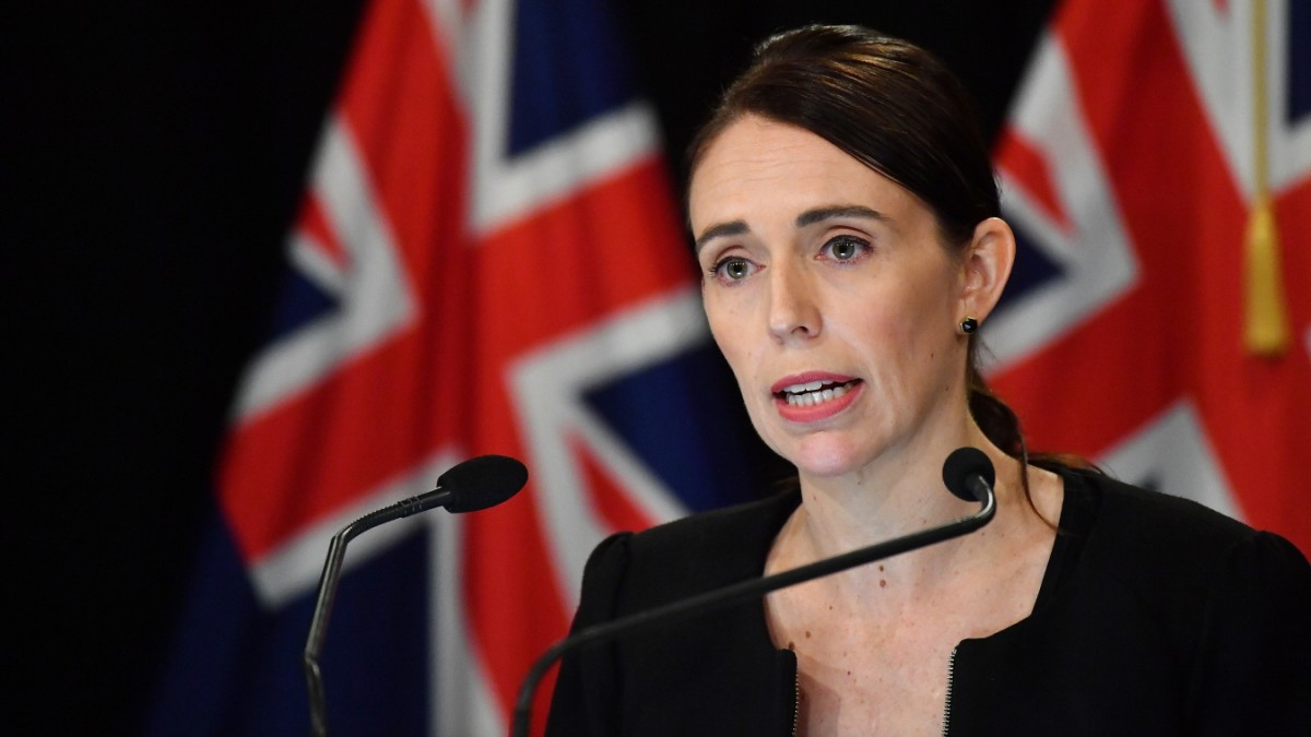 Neuseeland: Verdächtiger wollte Angriffe fortsetzen