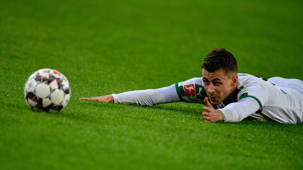 Bundesliga: Gladbachs Komplex festigt sich