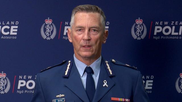 Nach Anschlag auf Moscheen in Neuseeland