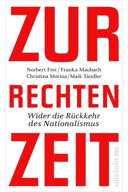 Das Politische Buch Radikale Rechte