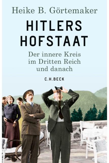 Geschichte Umfeld von Nazi-Diktator