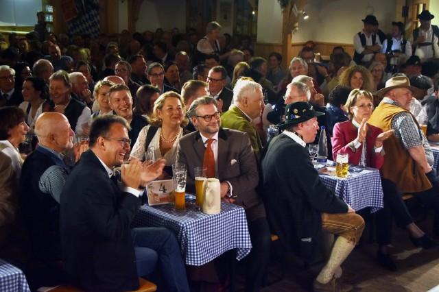 Starkbierfest FFB