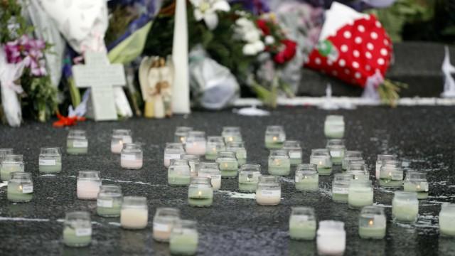 Rechtsextremismus Anschlag in Christchurch