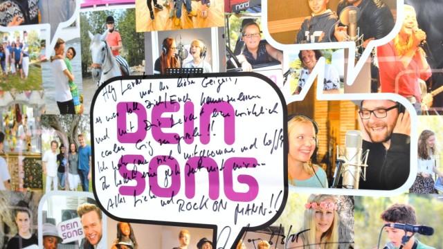 Stockdorf: begabtes Musiktalent Levent Geiger