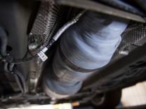 ADAC untersucht Diesel-Nachrüstung