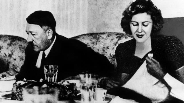 Adolf Hitler, 1930er