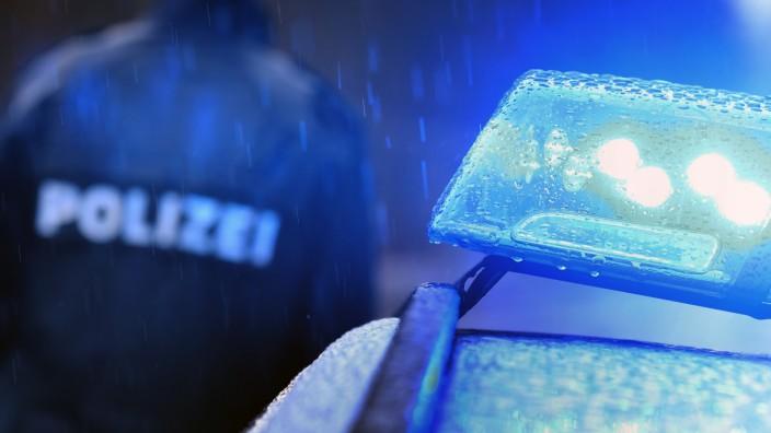 Polizeiskandal in München
