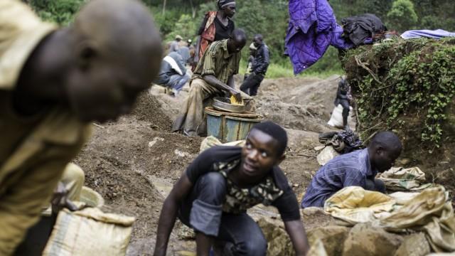 Kongo Kongo
