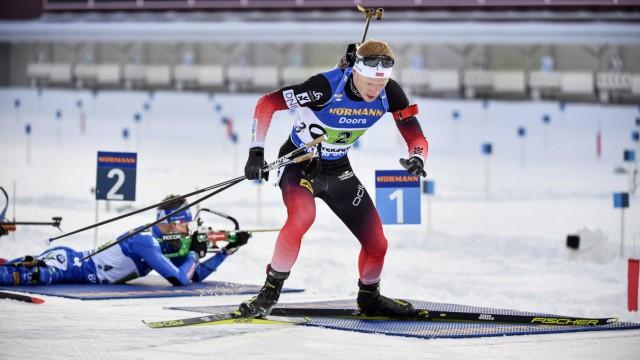 Biathlon Biathlon