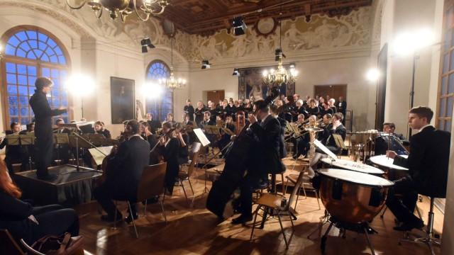Dachau Jubiläumskonzert der Liedertafel Dachau