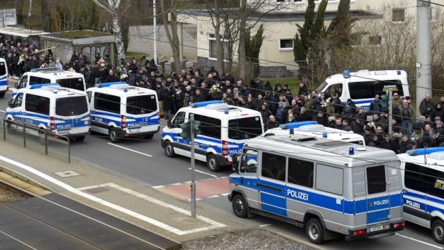 Rechtsextremismus Chemnitz