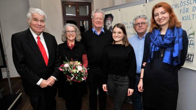 Herrsching Vorstand Kulturverein Herrsching