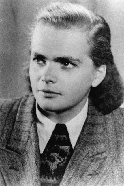 Edeltraud Eckert