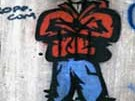 Cut-Out-Graffiti