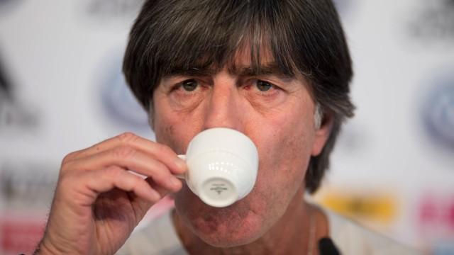 19 03 2019 Fussball Länderspiel Pressekonferenz und Training der deutschen Nationalmannschaft in