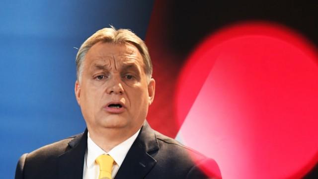 Politik Europäische Union Interview am Morgen: Orbán und die EVP