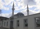 Zentralrat der Muslime fordert mehr Sicherheit für Moscheen (Vorschaubild)