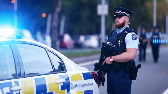 New Zealand Grieves As Victims Of Christchurch Mosque Terror Attacks Are Identified