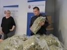 Polizei beschlagnahmt Vermögen bei Rauschgift-Razzia (Vorschaubild)