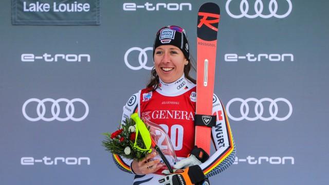 Alpine Skiing: 2018 Lake Louise Audi FIS Ski World Cup Ladies Downhill