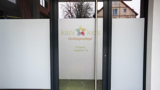 Höhenkirchen-Siegertsbrunn, Saglerstraße, Kani-Kids, Großtagespflege,