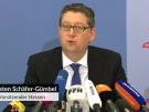SPD-Vize Schäfer-Gümbel gibt politische Ämter auf (Vorschaubild)