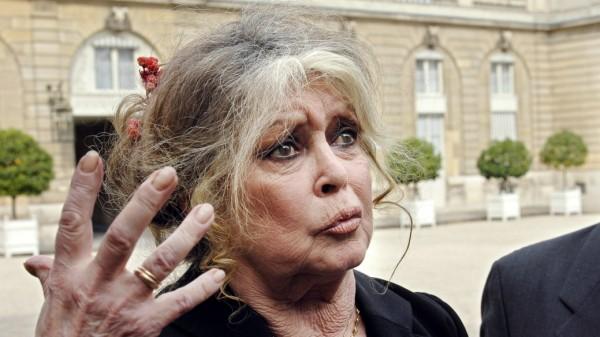 Brigitte Bardot Aktuelle Themen Nachrichten Suddeutsche De