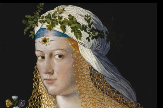 Tizian und die Renaissance in Venedig. Städelmuseum, Frankfurt. Bis 26. Mai.