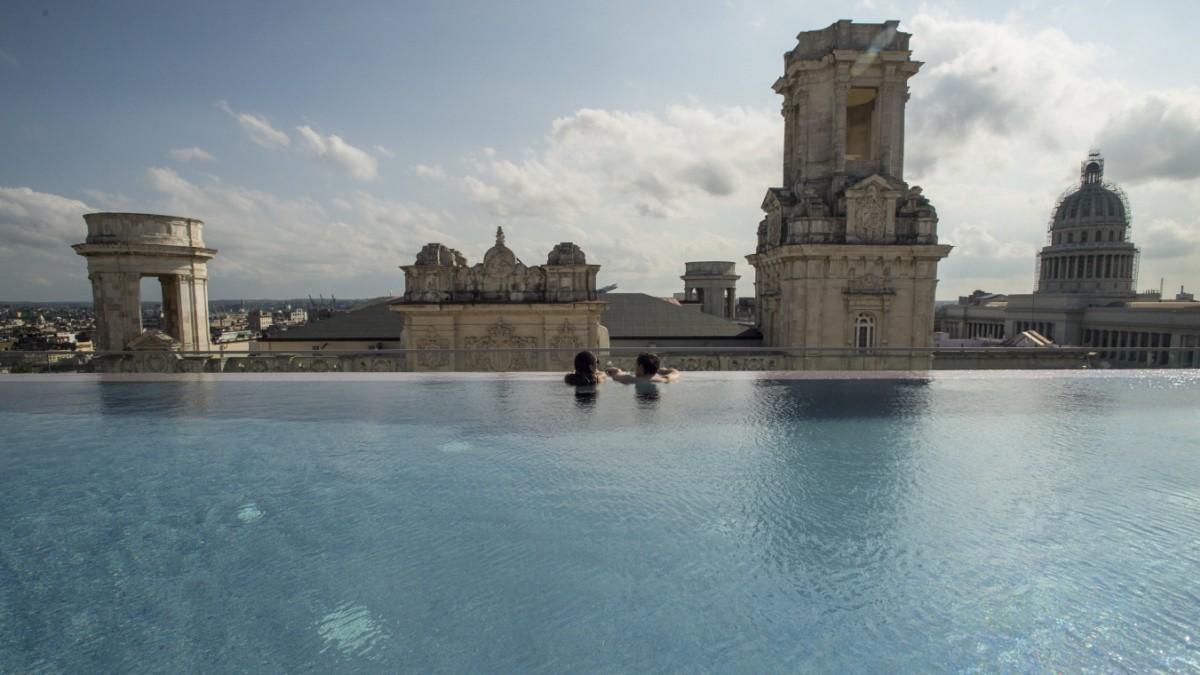 Kuba: Luxus gibt es nur für Urlauber